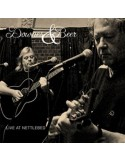 Downes & Beer : Live At Nettlebed (CD)