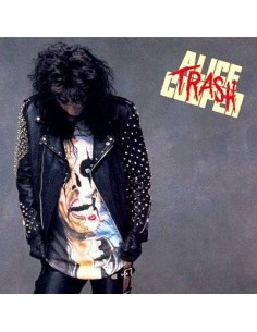 Alice Cooper : Trash (LP)
