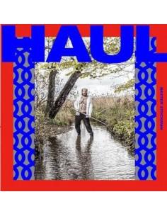 Baxter Stockman : Haul (LP)