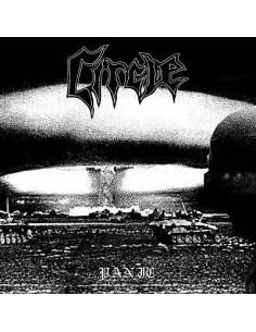 Circle : Panic (LP)