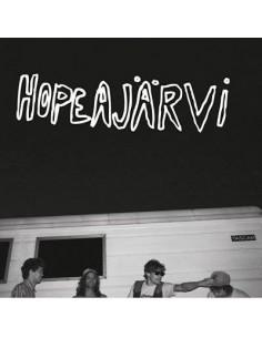 Hopeajärvi : Hopeajärvi (LP)