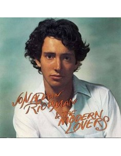 Richman, Jonathan : Jonathan Richman & Modern Lovers (LP)