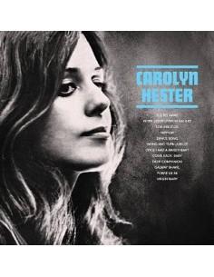 Hester, Carolyn : Carolyn Hester (CD)