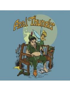 Anal Thunder : Anal Thunder Syndrome (LP)