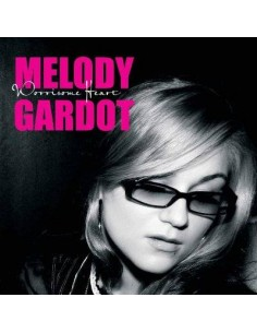 Gardot, Melody : Worrisome Heart (LP)