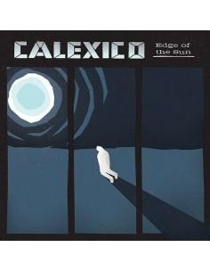 Calexico : Edge Of The Sun (LP)