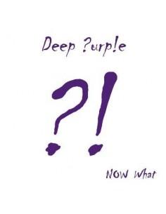 Deep Purple : Now What?! (2-LP)