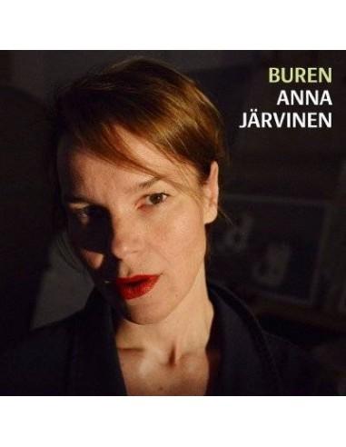 Järvinen, Anna : Buren (LP)