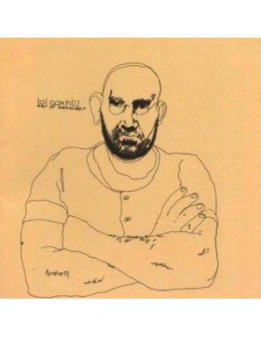 Coxhill, Lol : Ear Of Beholder (2-LP)