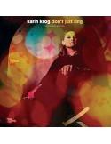 Krog, Karin : Don't Just Sing (2-LP)