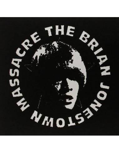 """Brian Jonestown Massacre : + - EP (10"""")"""
