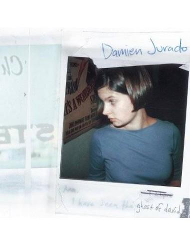 Jurado, Damien : Ghost Of David (LP)