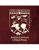 Laitinen, Jaakko & Väärä Raha : Lapland-Balkan (LP)