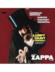 Zappa, Frank : Lumpy Gravy Primordial (LP, Mono, RSD 2018)