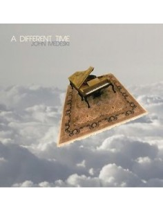 Medeski, John : A Different Time (LP)