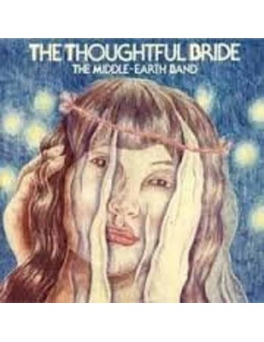 Middle-Earth Band : The Thoughtful Bride (LP)