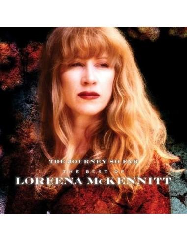 McKennitt, Loreena : The Journey So Far - The Best Of (LP)