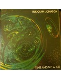 Johnson, Rudolph : Time And Space (LP)