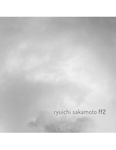 """Sakamoto, Ryuichi : ff2 (12"""") RSD 2018"""