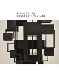Gormley, Anthony : Sounds Of The Studio (LP) RSD 2018