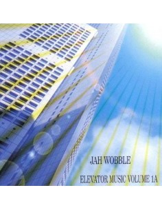 Wobble, Jah: Elevator Music Volume 1A (CD)