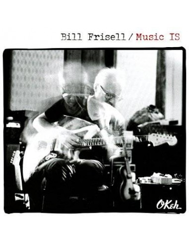 Frisell, Bill : Music is (2-LP)