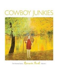 Cowboy Junkies : Nomad Series - Renmin Park Volume 1 (CD)