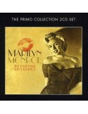 Monroe, Marilyn : The Essential Recordings - Primo Collection (2-CD)