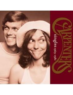 Carpenters : Singles 1969-81 (CD)