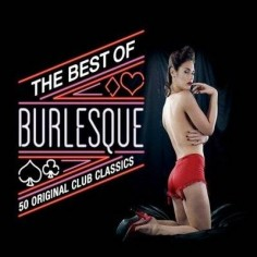 Best of Burlesque - 50 original Club Classics (2-CD)