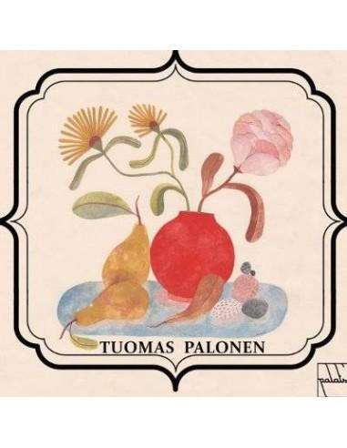 Palonen, Tuomas : Tuomas Palonen (LP)