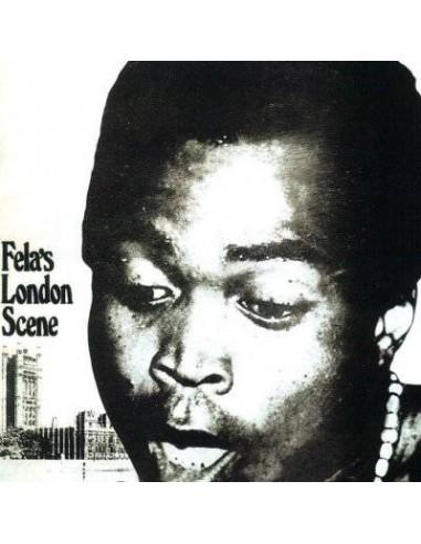 Kuti, Fela : Fela's London Scene (LP)