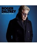 Daltrey, Roger : As long as I have you (LP)