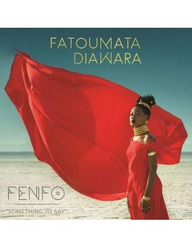 Fatoumata, Diawara : Fenfo (LP)