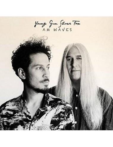 Young Gun Silver Fox : A M Waves (LP)