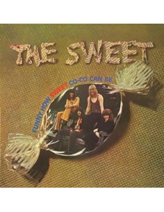 Sweet : Funny How Sweet Co-Co Can Be (CD)