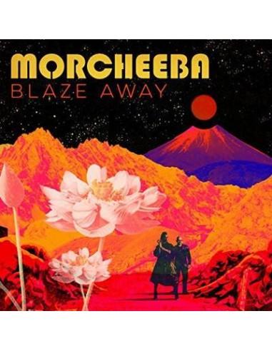 Morheeba : Blaze Away (LP)