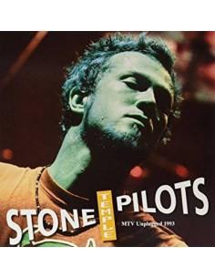 Stone Temple Pilots : MTV Unplugged 1993 (LP)