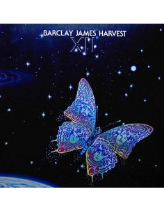 Barclay James Harvest : Early Morning Onwards (LP)