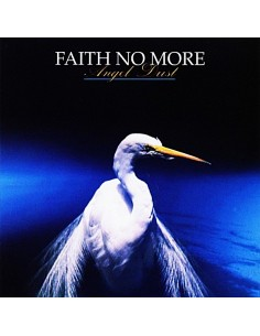 Faith No More : Angel Dust (2-LP)