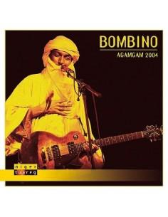 Bombino : Agamgam 2004 (LP)