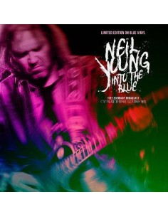 Young, Neil : Into The Blue (LP)