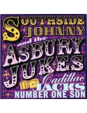 Southside Johnny : Cadillac Jacks Number One Son (2-CD)