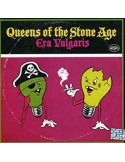 Queens of the Stone Age : Era Vulgaris (CD)