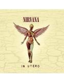 Nirvana : In Utero (CD)