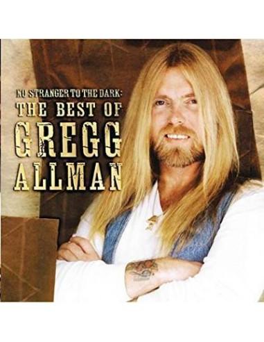 Allman, Gregg : The Best of Gregg Allman (CD)