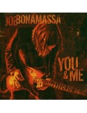 Bonamassa, Joe : You & Me (LP)
