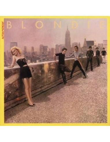Blondie : Autoamerican (CD)