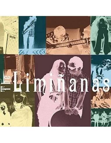 Liminanas : Liminanas (LP)