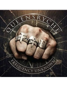 Queensryche : Frequency unknown (LP)